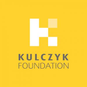 logo fundacja kulczyk